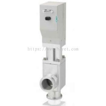 Electric vacuum valve (EVB)