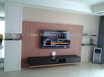 kajang tv cabinet