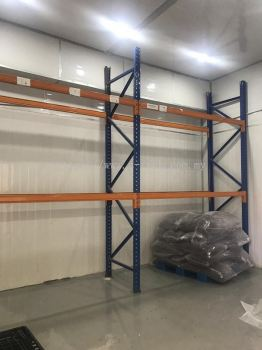 Heavy Duty Pallet Racking System (5)