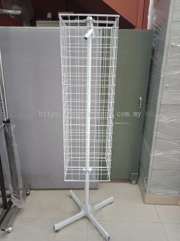 4 WAY SQUARE NETTING