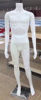 Mannequine Display