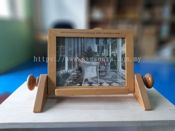 Small Solid Wood Frame