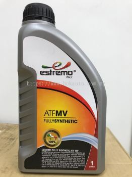 Multi-Vehicle Auto Transmission Fluid - Fully Synthetic