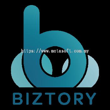 Biztory Account Solution