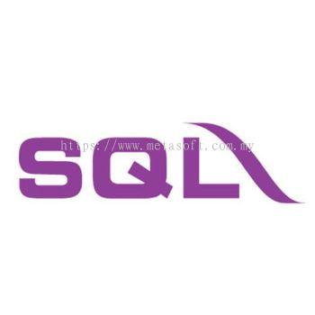 Customised SQL Solution