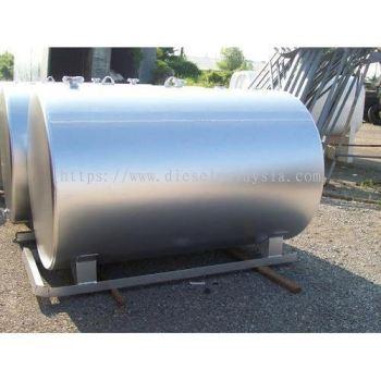 5000Liter Diesel Tank