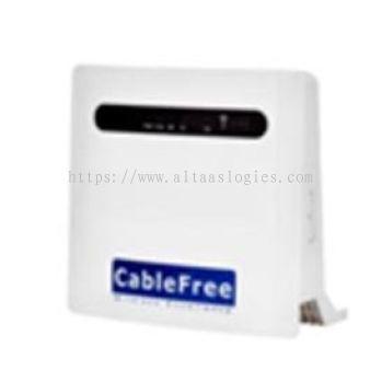 4G-LTE Solution