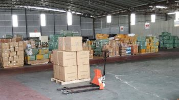 Warehousing Service (仓库服务)