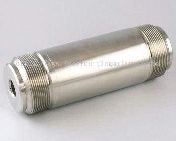 HP Cylinder, SL4