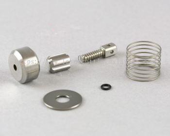 Sealing Head Repair Kit, SL4