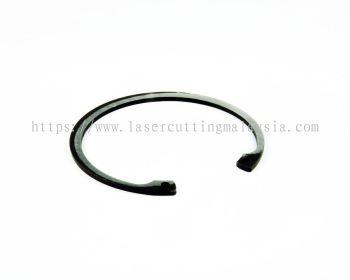 AS Piston Plunger Retaining Ring