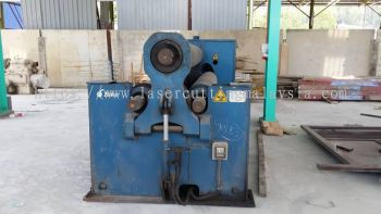 Used Plate Rolling Machine