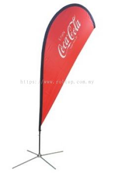 Flag Banners 5 Meter Stand (SF5 type B)