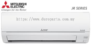 Mitsubishi Electric Air Conditioner 1.0HP R32 Standard Non-Inverter JR Series