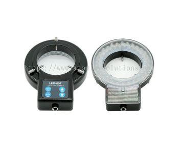 Led Ring Illuminator For Stereo Microscope