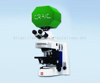 Phtoluminescence Microspectrometer
