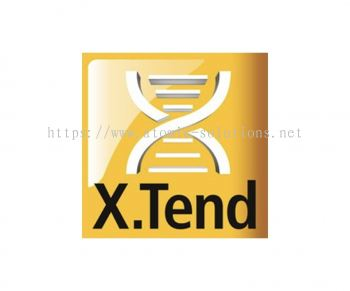 X-Tend CT Scan software