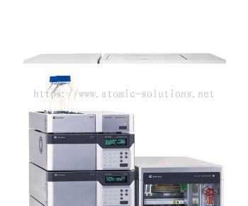 Liquid Chromatograph LC-310