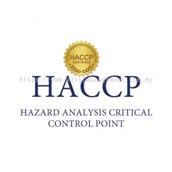 Hazard Analysis Critical Control Point System (HACCP) Awareness Course