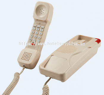 Hotel Bathroom Telephone
