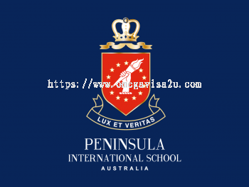 Peninsula International School Australia