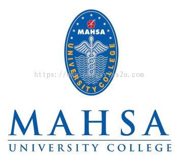 Mahsa University College