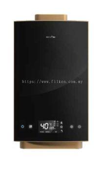 Xunda JSQ19-503S Gas Water Heater