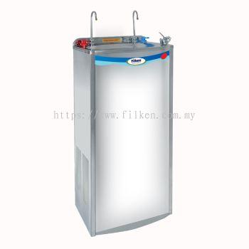 K600 Water Cooler Boiler