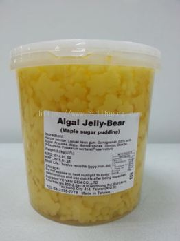 Bear Agar Jelly 熊熊蒟蒻