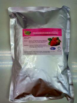 Strawberry Premix Powder ²��®·� £¨1KG£©