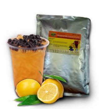 Ice Lemon Tea Powder
