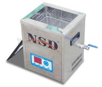 NSD-1003A, 6L Ultrasonic Cleaner