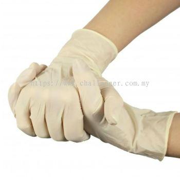 Challenger Latex Glove