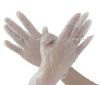 Challenger Vinyl Glove