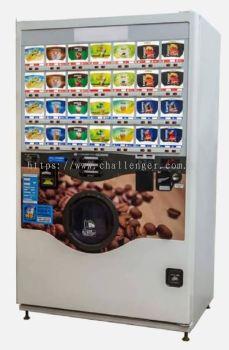 Vending Machine Cleaner (Food Grade)