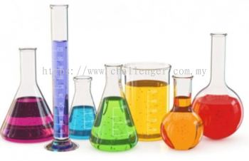 Laboratory Chemicals List (A-Z)
