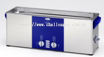 Elmasonic S70H Elma Ultrasonic Cleaner 6.9L