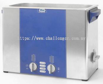 Elmasonic S90H Elma Ultrasonic Cleaner 7.4L