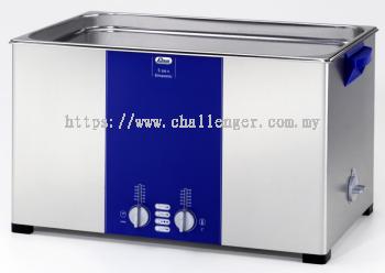 Elmasonic S300H Elma Ultrasonic Cleaner 28L