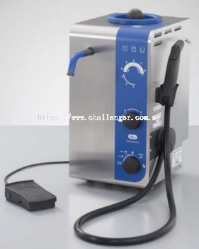 Elmasteam 8 Basic Watch and Jewellery Steam Jet Cleaner