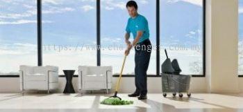 Floor Cleaner and Deodorizer