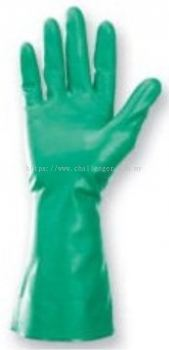 KLEENGUARD G80 Nitrile Chemical Resistant Gloves