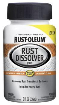 Rust Oleum - Rust Dissolver Jelly