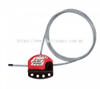 Adjustable Cable Lockouts