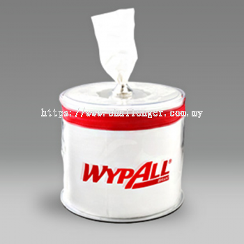 WYPALL® Table Top Dispenser
