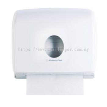 AQUARIUS™ Multifold Towel Dispenser Single
