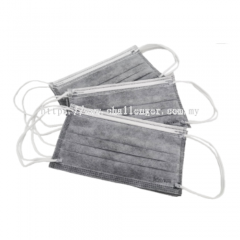 4-ply Carbon Face Mask