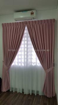 curtain supplier selangor