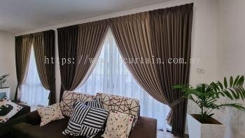 curtain kl