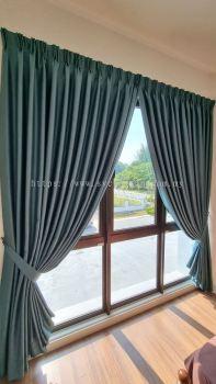 Curtain Selangor